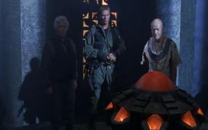 Stargate Colonel O'Neill