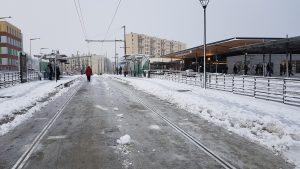 Gare de Garges-Sarcelles RER D